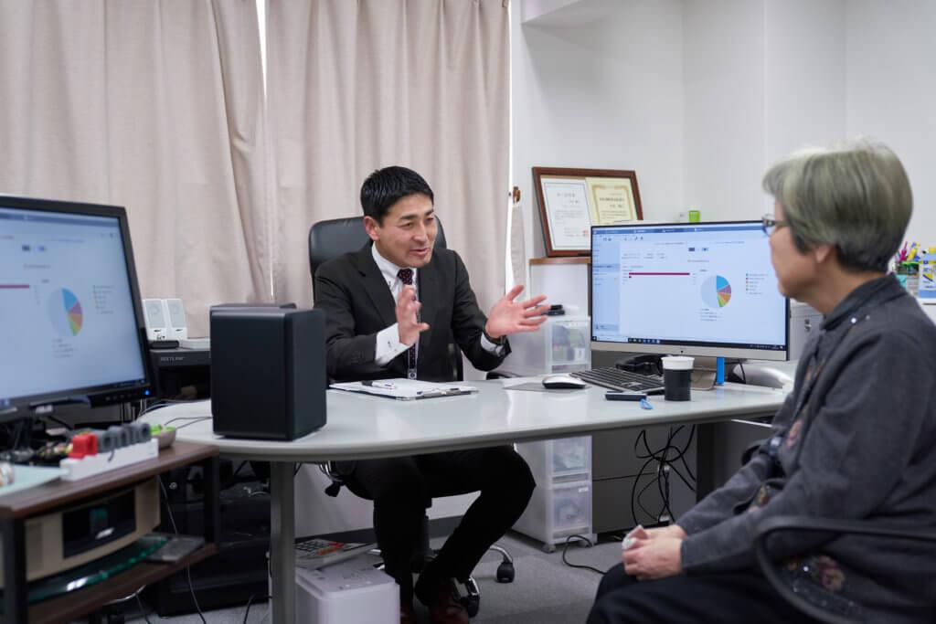 【Q&A】補聴器の効果は測定できますか?(大阪市補聴器相談室より回答)